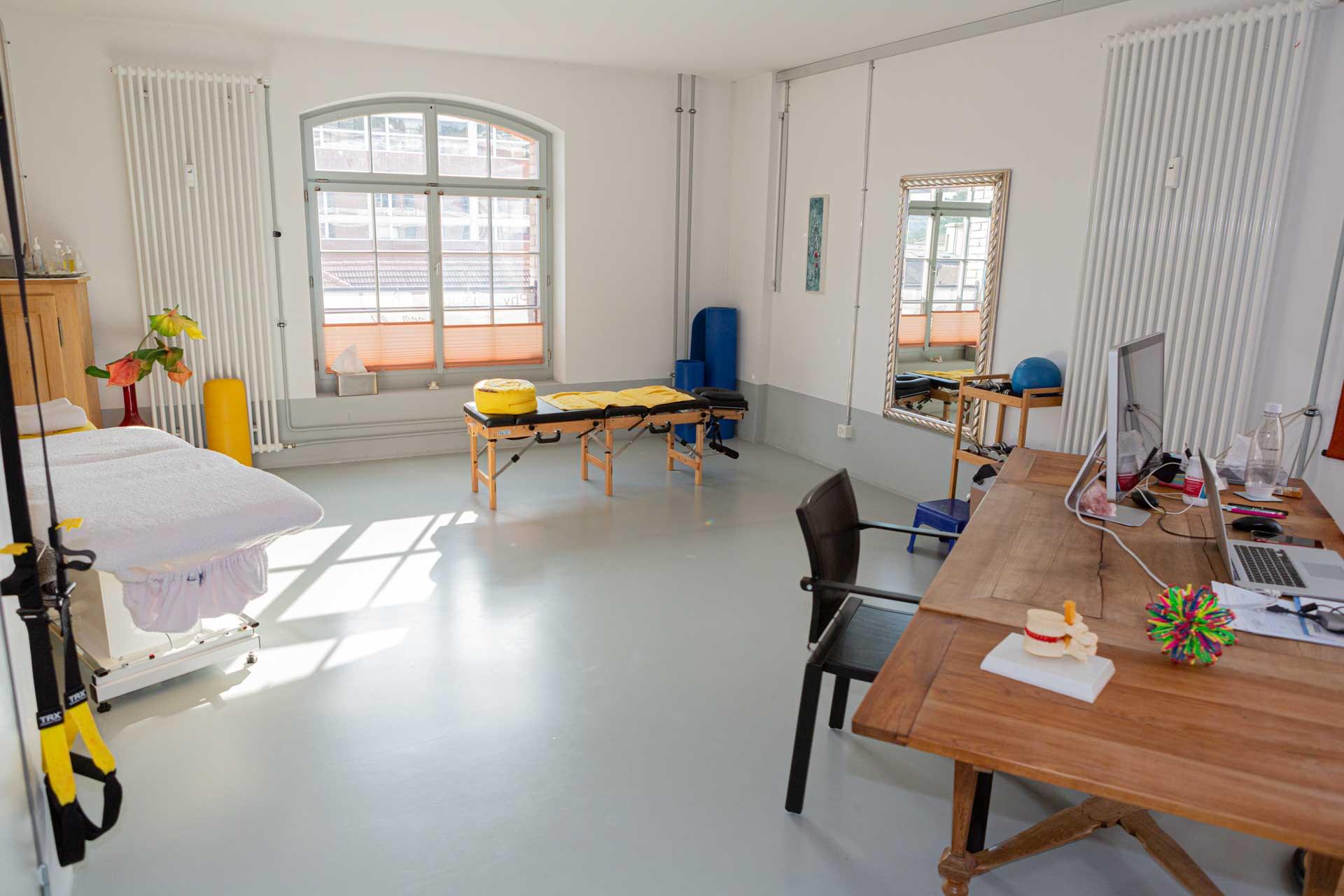 Physiotherapie Manomed Winterthur-2